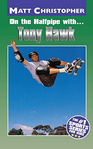 On the Halfpipe with Tony Hawk: Matt Christopher