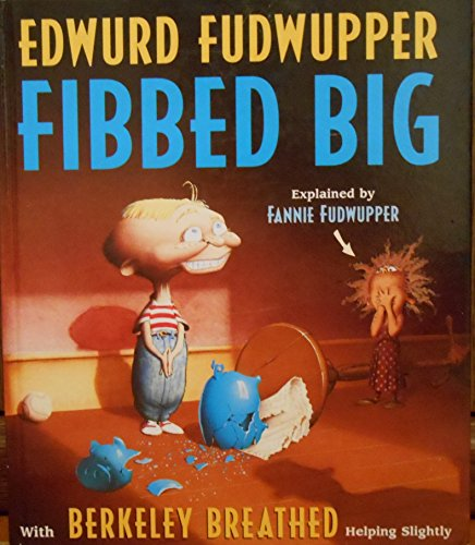 9780316142915: Edwurd Fudwupper fibbed big