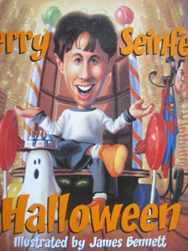 9780316143523: Halloween