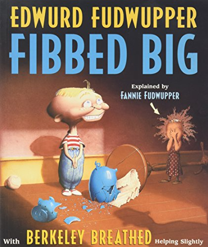 9780316144254: Edwurd Fudwupper Fibbed Big (Storyopolis Books)