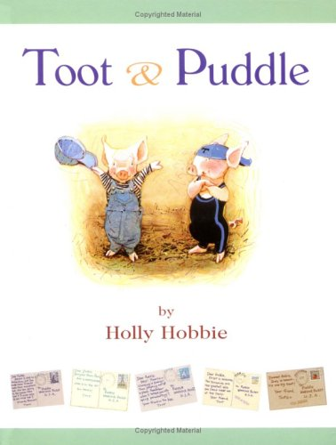 9780316145695: Toot & Puddle