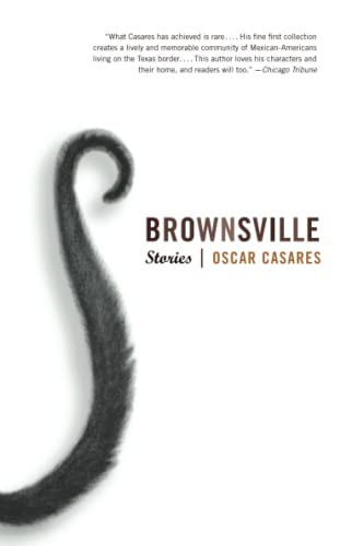 Brownsville : Stories: Casares, Oscar