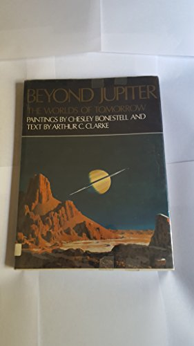 9780316146999: Beyond Jupiter: The Worlds of Tomorrow