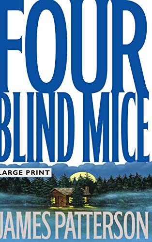 9780316147866: Four Blind Mice