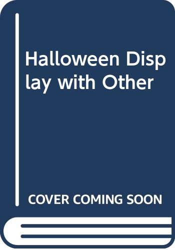 Halloween Display with Other (9780316149402) by Jerry Seinfeld