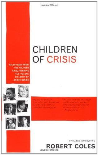 9780316151023: Children of Crisis