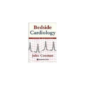 9780316153195: Bedside Cardiology