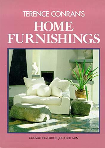 Terence Conran's Home Furnishings: Judy Brittain