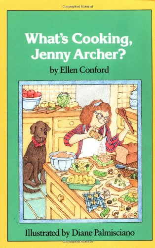 9780316153577: What's Cooking, Jenny Archer? (Jenny Archer Chapter Book)