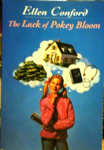 9780316153652: The Luck of Pokey Bloom
