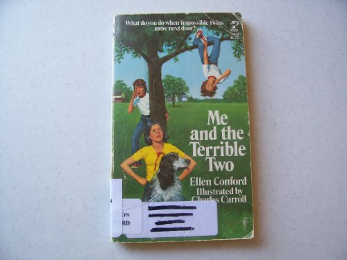 9780316153669: Me and the Terrible Two