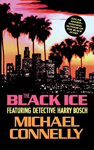 The Black Ice (Signed): Connell, Evan, Jr.