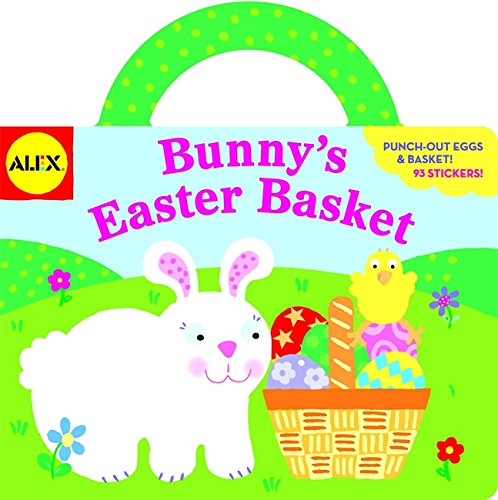 Bunny's Easter Basket (Alex Toys): Alex Toys, Jane Gerver