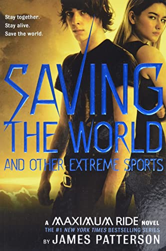9780316154277: Saving the World and Other Extreme Sports