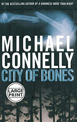 9780316154314: City of Bones (Harry Bosch)