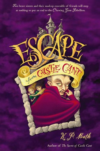 9780316154369: Escape From Castle Cant
