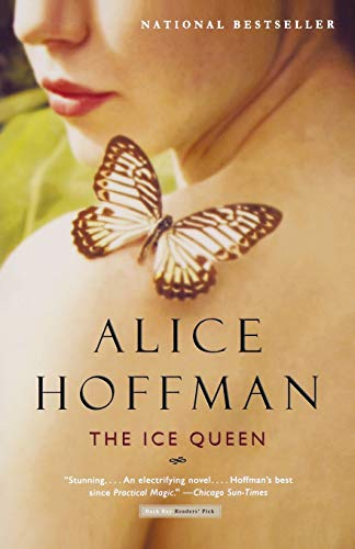 9780316154383: The Ice Queen: A Novel