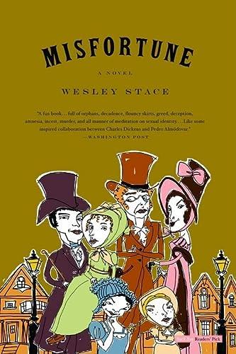 9780316154482: Misfortune: A Novel