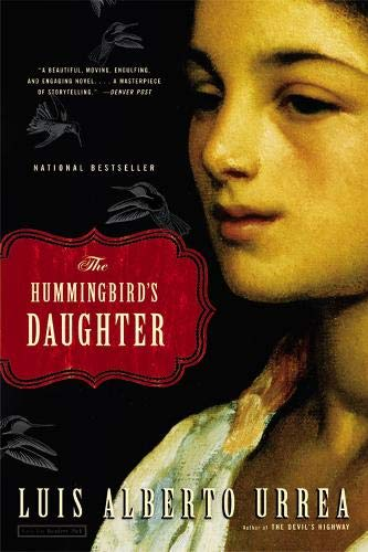 9780316154529: The Hummingbird's Daughter