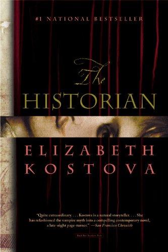 9780316154543: The Historian