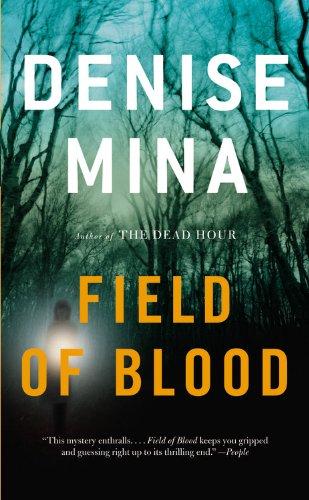9780316154581: Field of Blood