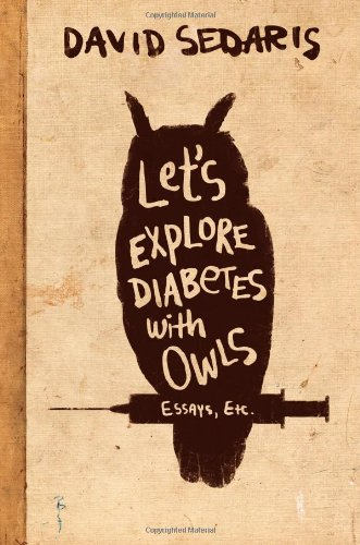 Let's Explore Diabetes with Owls (SIGNED)