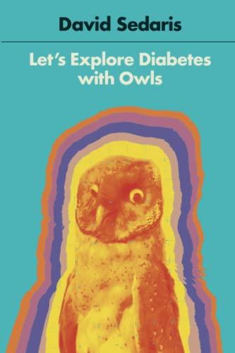 9780316154703: Let's Explore Diabetes with Owls