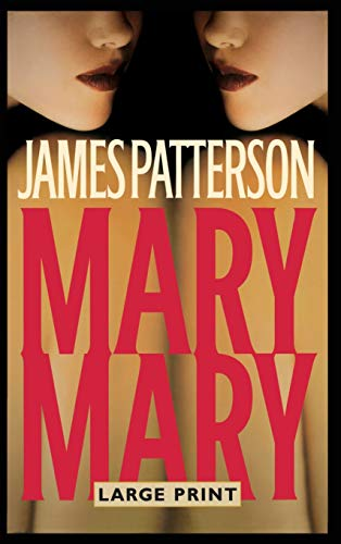 9780316154765: Mary, Mary (Alex Cross)