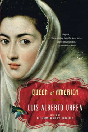 9780316154871: Queen of America: A Novel