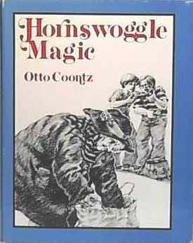 Hornswoggle Magic: Coontz, Otto