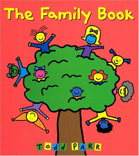 9780316155632: The Family Book