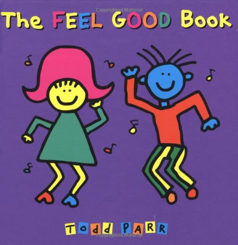 9780316155656: The Feel Good Book