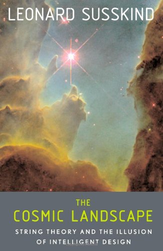 9780316155793: The Cosmic Landscape: String Theory and the Illusion of Intelligent Design