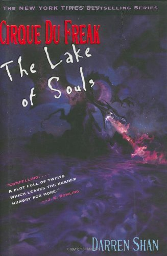 9780316156271: The Lake of Souls
