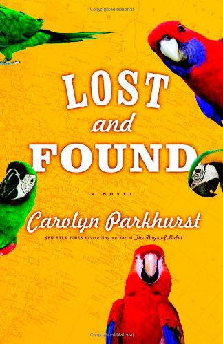 9780316156387: Lost and Found: A Novel