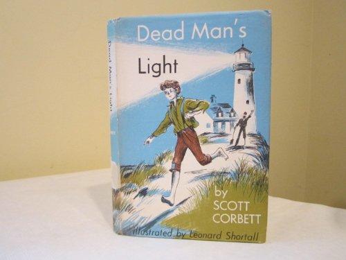 9780316156653: Dead Man's Light