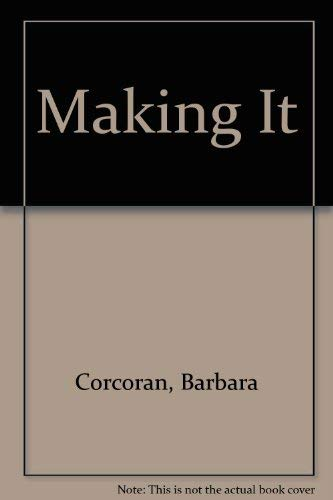 Making It: Corcoran, Barbara