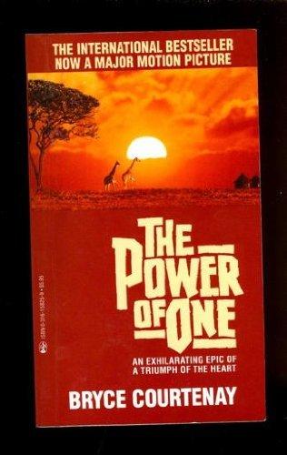 9780316158251: Power of 1