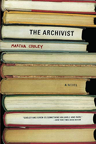 9780316158466: The Archivist: A Novel