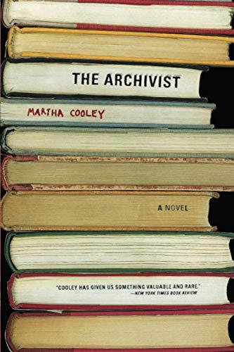 9780316158466: The Archivist: A Novel