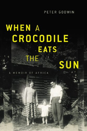 9780316158947: When a Crocodile Eats the Sun: A Memoir of Africa