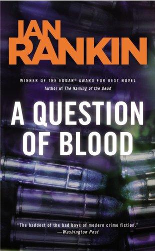 9780316159180: A Question of Blood: An Inspector Rebus Novel