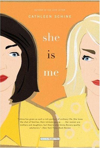 9780316159425: She Is Me: A Novel