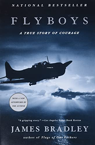 9780316159432: Flyboys: A True Story of Courage