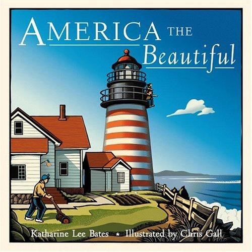 9780316159968: America the Beautiful