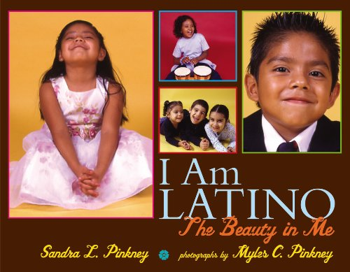 9780316160094: I Am Latino: The Beauty in Me