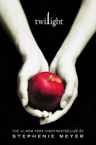 9780316160179: Twilight (Twilight Saga (Hardcover))