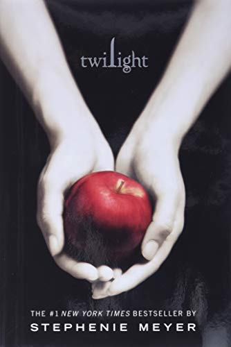 Twilight: Meyer, Stephenie