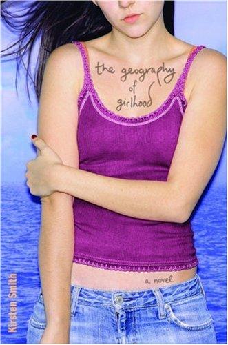 9780316160216: The Geography of Girlhood