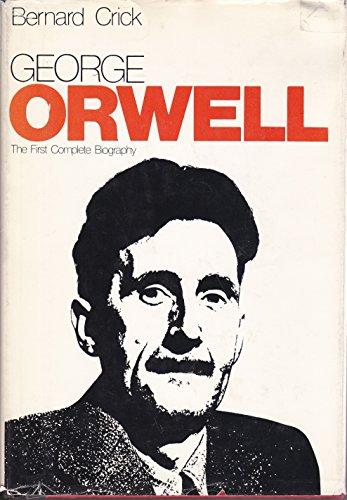 9780316161121: George Orwell: A Life